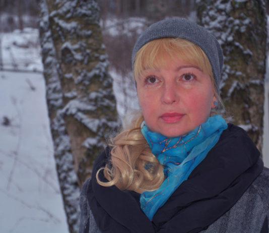 Полина Жеребцова // Формаслов