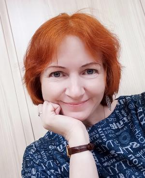 Виктория Топоногова // Формаслов