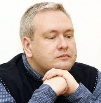 Константин Рубинский. Полет разборов // Формаслов