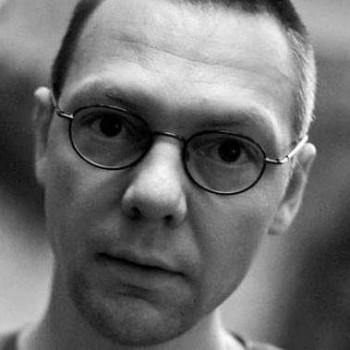 Алексей Тиматков // Формаслов