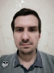 Алексей Штрыков // Формаслов
