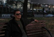Дмитрий Дедюлин. Фото Олега Петрова // Формаслов