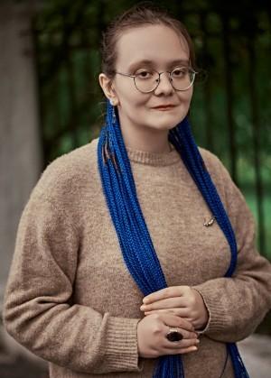 Мария Тухватулина // Формаслов