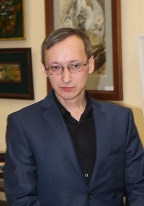 Игорь Губеев // Формаслов