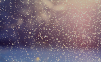 Снегопад // Формаслов