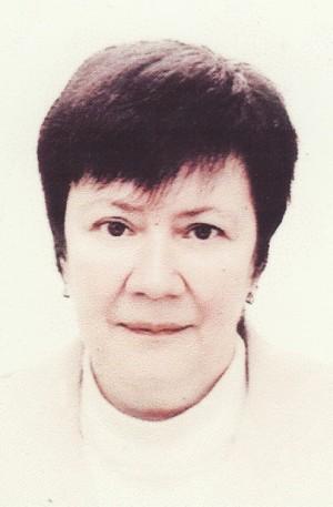 Ирина Багратион-Мухранели // Формаслов