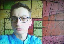 Алексей Чудиновских. Фото из архива автора // Формаслов
