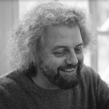 Дмитрий Строцев. Фото Кристины Урсуляк // Формаслов