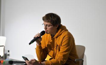 Александр Фральцов // Формаслов