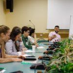 Школа критики в Ясной Поляне // Формаслов