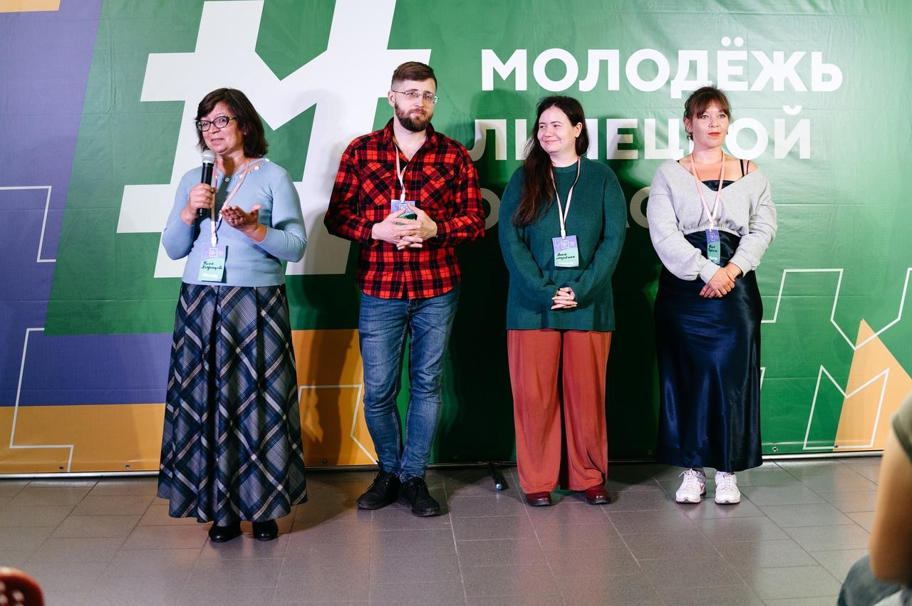 Члены жюри премии им. Левитова // Формаслов