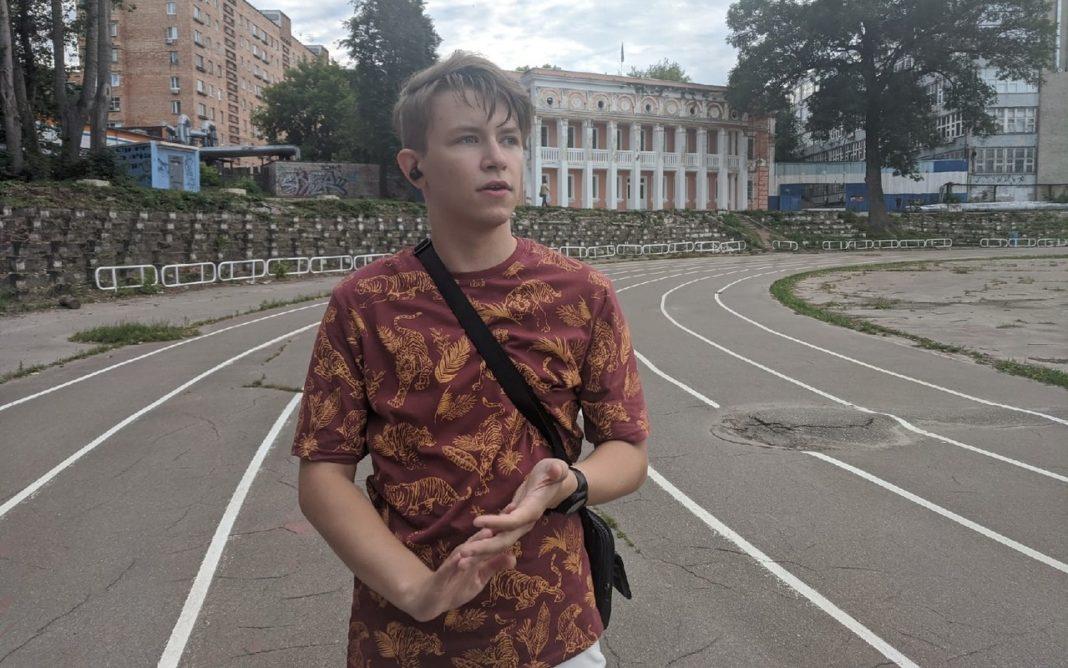 Роман Шишков // Формаслов