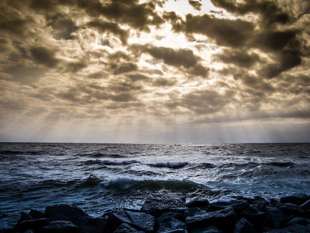 Море // Формаслов