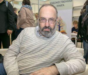 Валерий Шубинский // Формаслов
