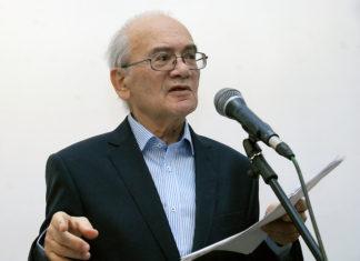 Александр Семёнович Кушнер // Формаслов